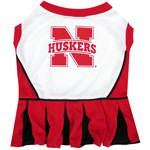 NE-4007 - Nebraska Huskers - Cheerleader
