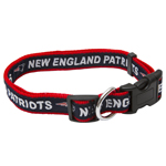 NEP-3036 - New England Patriots - Dog Collar