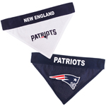 NEP-3217 - New England Patriots - Home and Away Bandana
