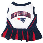 NEP-4007 - New England Patriots - Cheerleader