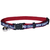 NEP-5010 - New England Patriots - Cat Collar