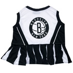 NET-4007 - Brooklyn Nets - Cheerleader