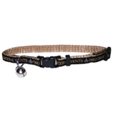 NOS-5010 - New Orleans Saints - Cat Collar