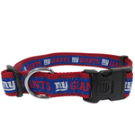 NYG-3036-XL - New York Giants Extra Large Dog Collar