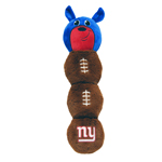 NYG-3226 - New York Giants – Mascot Toy