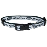 NYJ-3036 - New York Jets - Dog Collar