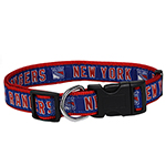 NYR-3036 - New York Rangers® - Dog Collar