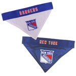 NYR-3217 - New York Rangers® - Reversible Bandana