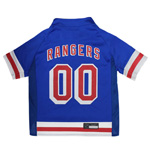 NYR-4006 - New York Rangers® - Hockey Jersey