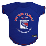 NYR-4014 - New York Rangers® - Tee Shirt