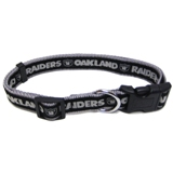 OAK-3036 - Oakland Raiders - Dog Collar