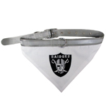 OAK-4005 - Oakland Raiders - Collar Bandana
