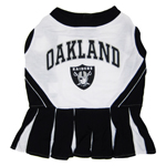 OAK-4007 - Oakland Raiders - Cheerleader