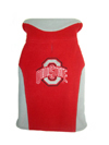 OH-4008 - Ohio State Buckeyes - Fleece Vest