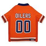 OIL-4006 - Edmonton Oilers®- Hockey Jersey