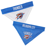 OKC-3217 - Oklahoma City Thunder - Home and Away Bandana