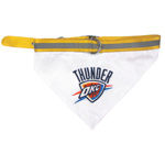 OKC-4005 - Oklahoma City Thunder - Collar Bandana