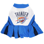 OKC-4007 - Oklahoma City Thunder - Cheerleader