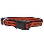 OKS-3036 - Oklahoma State - Dog Collar