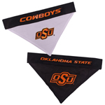 OKS-3217 - Oklahoma State Cowboys - Home and Away Bandana