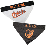 ORL-3217 - Baltimore Orioles - Home and Away Bandana