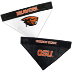 ORS-3217 - Oregon State Beavers - Home and Away Bandana