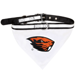 ORS-4005 - Oregon State Beavers - Collar Bandana