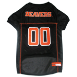 ORS-4006 - Oregon State Beavers - Football Mesh Jersey