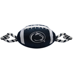 PA-3121 - Penn State Nittany Lions - Nylon Football Toy