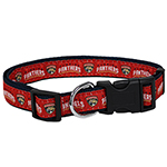 PAN-3036 - Florida Panthers® - Dog Collar