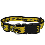 PEN-3036 - Pittsburgh Penguins® - Dog Collar