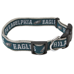 PHL-3036 - Philadelphia Eagles - Dog Collar