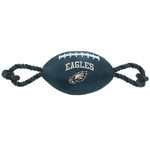 PHL-3121 - Philadelphia Eagles - Nylon Football Toy