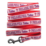 PHP-3031 - Philadelphia Phillies - Pet Leash