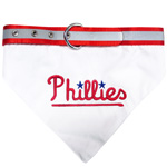 PHP-4005 - Philadelphia Phillies - Collar Bandana