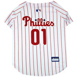 PHP-4006 - Philadelphia Phillies - Baseball Jersey