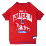 PHP-4014 - Philadelphia Phillies - Tee Shirt
