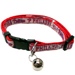 PHP-5010 - Philadelphia Phillies - Cat Collar
