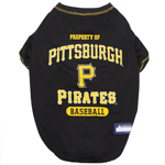 PIR-4014 - Pittsburgh Pirates - Tee Shirt