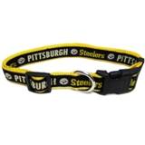 PIT-3036 - Pittsburgh Steelers - Dog Collar