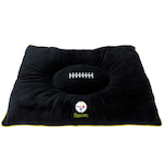 PIT-3188 - Pittsburgh Steelers - Pet Pillow Bed