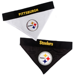 PIT-3217 - Pittsburgh Steelers - Home and Away Bandana