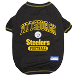 PIT-4014 - Pittsburgh Steelers - Tee Shirt