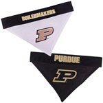PUR-3217 - Purdue University - Home and Away Bandana