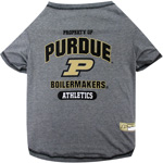 PUR-4014 - Purdue University - Tee Shirt