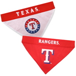 RAN-3217 - Texas Rangers - Home and Away Bandana