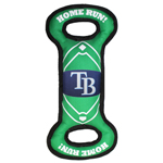 RAY-3030 - Tampa Bay Rays - Field Tug Toy