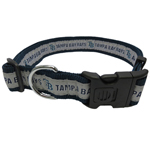RAY-3036-XL - Tampa Bay Rays Extra Large Dog Collar