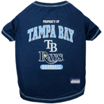 RAY-4014 - Tampa Bay Rays  - Tee Shirt