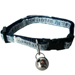 RAY-5010 - Tampa Bay Rays - Cat Collar